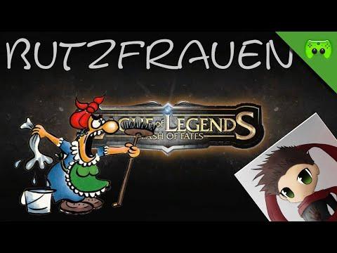 LEAGUE OF LEGENDS # 412 - Brammen pennt «» Let's Play LoL