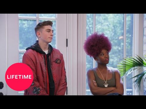The Rap Game: Eli and Nya Battle for #1 on the Hit List (Season 5, Episode 5) | Lifetime