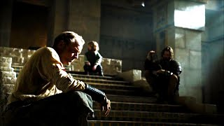 Jorah & Tyrion  Game of Thrones 5x10