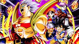 Nonton DOUBLE LR FEATURED BANNER! LR Super Baby 2 & LR Goku Pan & Trunks Dokkan Summons! Film Subtitle Indonesia Streaming Movie Download