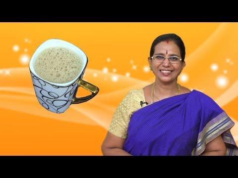 Filter Coffee | Mallika Badrinath Recipes