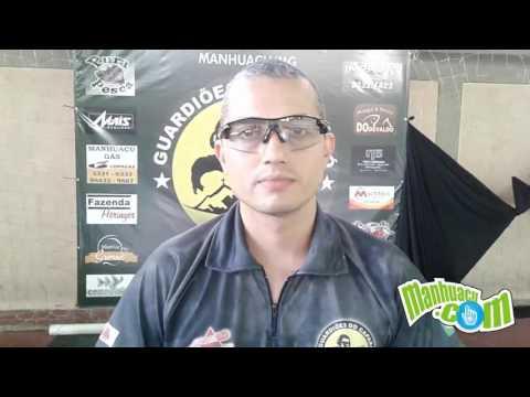 Torneio de Tiro em Manhuaçu