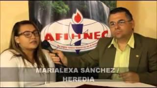 Testimonio de vida Marialexa Sanchez