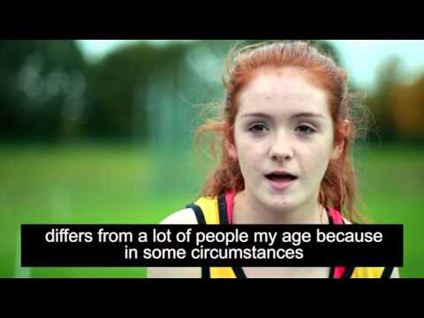 DDA Anniversary - 20 years of protecting the rights of disabled people. (Subtitled)