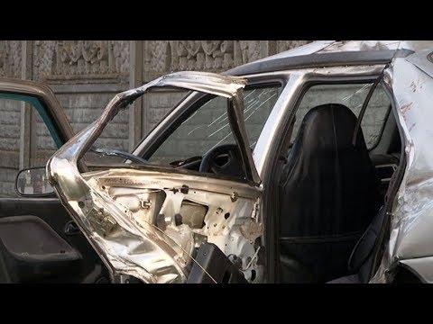 Під Бердичевом нетверезий водій на Chery збив стовп: 1 загиблий, двоє травмованих - Житомир.info