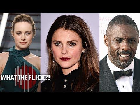 BREAKING Movie News, Rumors & Castings!