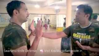 BadAzz Krav Maga Tactical Training