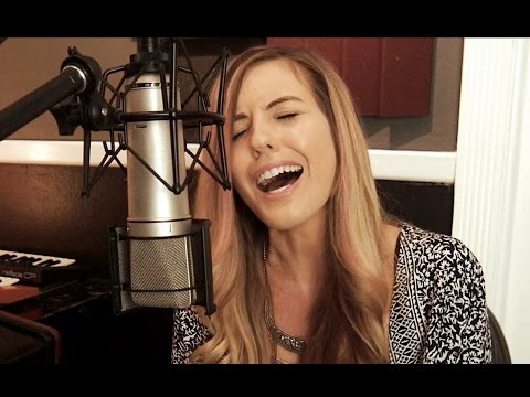 "Adele  ""Hello (Adele)"" Cover by Bri Heart"