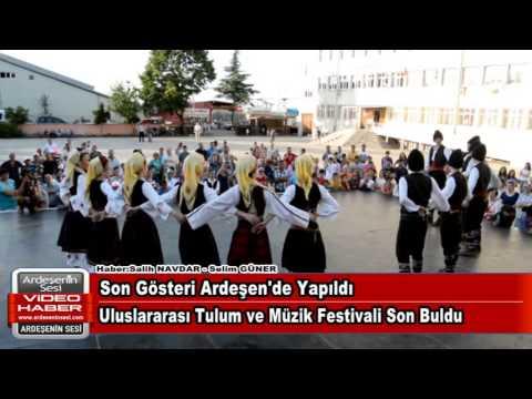 Tulum Festivali