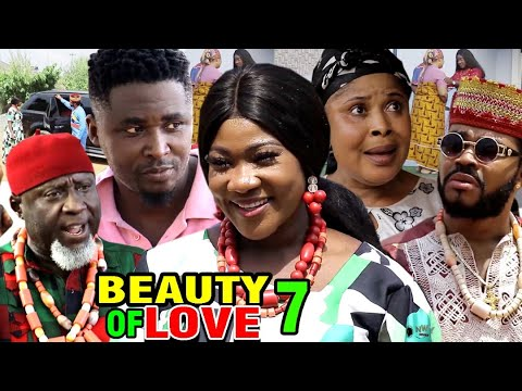 THE BEAUTY OF LOVE SEASON 7 (New Hit Movie) - Mercy Johnson 2020 Latest Nigerian Full HD