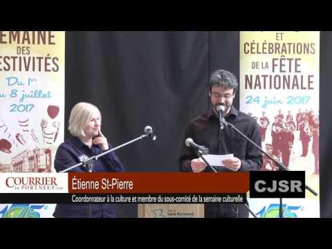 La parade de la fête nationale à Saint-Raymond sera «historique»