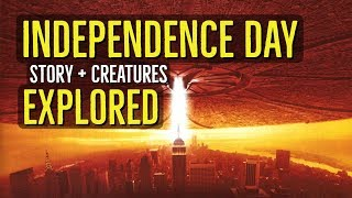 Video INDEPENDENCE DAY (STORY + CREATURES Explored) MP3, 3GP, MP4, WEBM, AVI, FLV Desember 2018