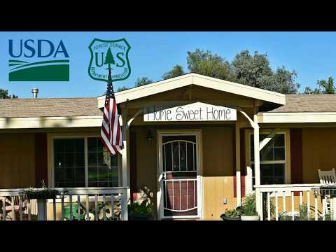 Down Payment Program - USDA $0 Down Explained with Steve Tempel
