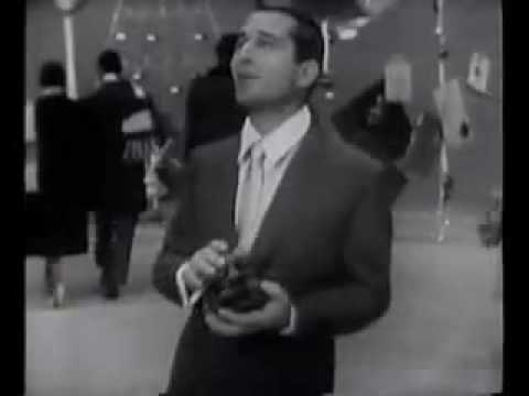 Perry Como - It's Beginning to Look Like Christmas