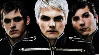 Video The Real Reason We Don't Hear About My Chemical Romance Anymore MP3, 3GP, MP4, WEBM, AVI, FLV April 2018
