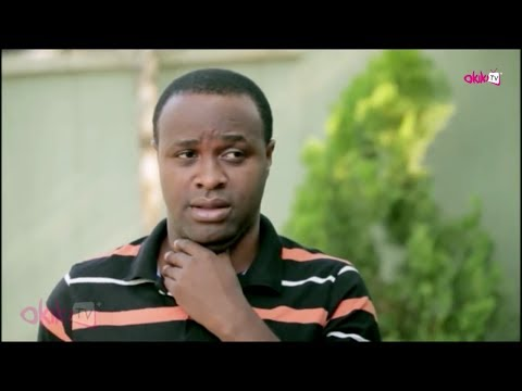 Oloore Mi Latest Yoruba Movie 2017 Drama Starring Moji Olaiya   Femi Adebayo