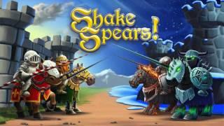 Shake Spears! YouTube video