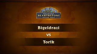 Bigeldrazi vs Torlk, game 1