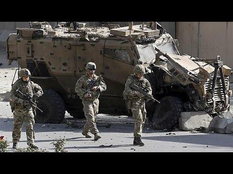 Αφγανιστάν: Νέα παράταση στην παραμονή των αμερικανικών στρατευμάτων