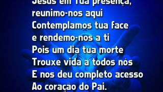 Asaph Borba - Jesus Em Tua Presença