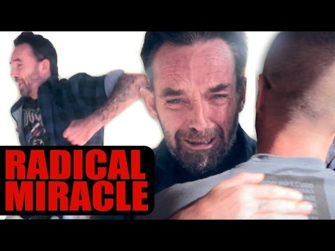Crushed Back Healed - The Normal Christian Life