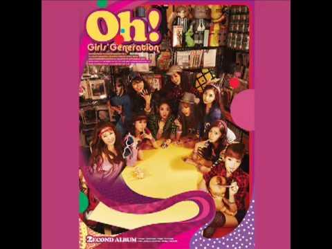 Tekst piosenki Girls' Generation - Unconditional Happy Ending (Stick Wit U) po polsku