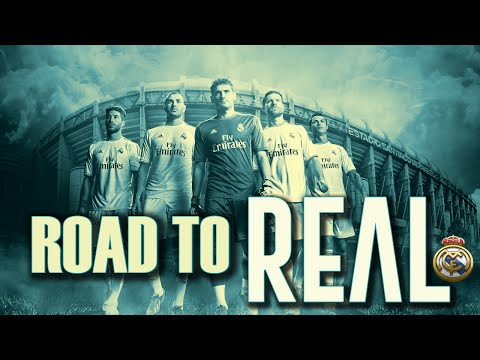 changes - 3000 likes for another episode Thursday! Brand new FIFA 14 Road To Glory! Real Madrid style! Buy FIFA 14 Coins Here - http://goo.gl/CULvbZ Use code CAPGUN for 5% off! Playlist - http://www.youtube...