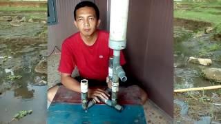 Video Inilah rahasia cara membuat pompa air tanpa listrik MP3, 3GP, MP4, WEBM, AVI, FLV Februari 2019