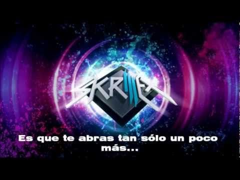 Skrillex All I Ask Of You (en Español)