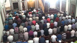 2. Namazi i Natës - Ramazan 2014 - Hoxhë Bekir Halimi (Xhamia Isa Beu - Shkup)