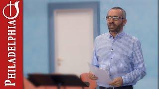 Ciprian Terinte – Alcatuirea predicii expozitive (seminar)
