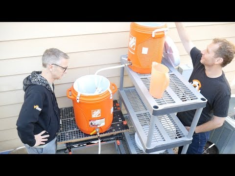 Brewing The Same Beer On $300 V $3000 Systems