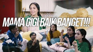Video ABIS PRANK PART 2 MAMA GIGI KASIH SESUATU KE KARYAWAN!!!! MP3, 3GP, MP4, WEBM, AVI, FLV April 2019
