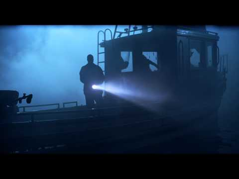 The Fog (2005) - Trailer