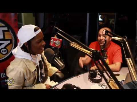 Asap - A$ap Rocky talks to Hot97 Cipha, Rosenberg, Kfoxx and Old Man Ebro about upcoming tour with Rihanna, album, his take on Molly & More!!! Hot97tv: http://www.h...
