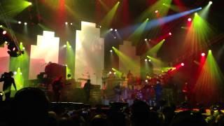 Video John Mayer & Zac Brown Band - Queen of California MP3, 3GP, MP4, WEBM, AVI, FLV Maret 2019