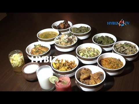, Ugadi Food Festival at Katriya Hotels Somajiguda