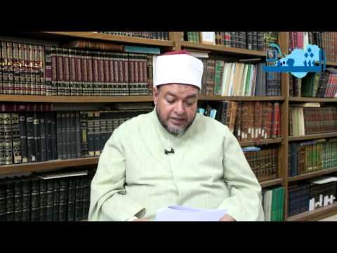 برنامج أزهري سياسي - الحلقة الثامنة - الشيخ هاشم إسلام