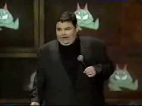 John Pinette at his finest