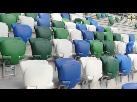 Stadium Redevelopment Week 108