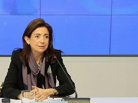 Sandra Moneo: La educación es fundamental para el crecimiento socioeconómico