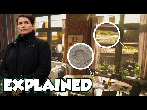 CRM Human Experiments & Massive Community Revealed | Changes The Walking Dead Universe Forever