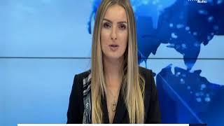 RTK3 Lajmet e orës 13:00 19.02.2019