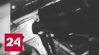 Полиция ищет стрелка, палившего из автомата в центре Москвы