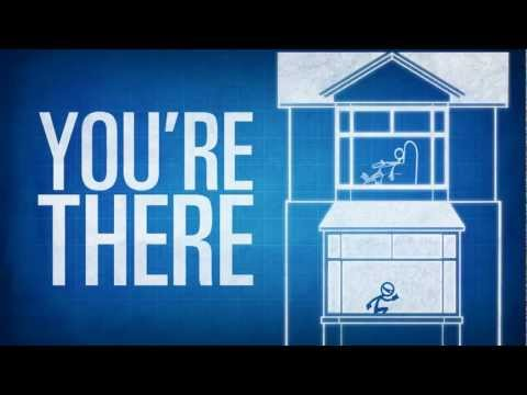ADT Home Security Overview