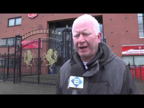 Bedrijfsleven staat garant voor FC Twente