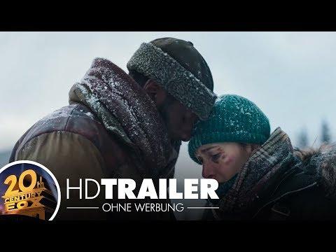 Zwischen zwei Leben - The Mountain between Us | Offizieller Trailer 2