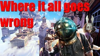 Video Where Bioshock Infinite Went Horribly Wrong MP3, 3GP, MP4, WEBM, AVI, FLV Mei 2019
