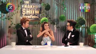 The Naked Show 10 December 2013 - Thai Talk Show