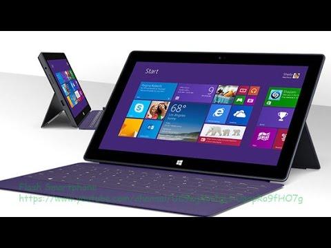 Microsoft Surface Pro 2 10.6